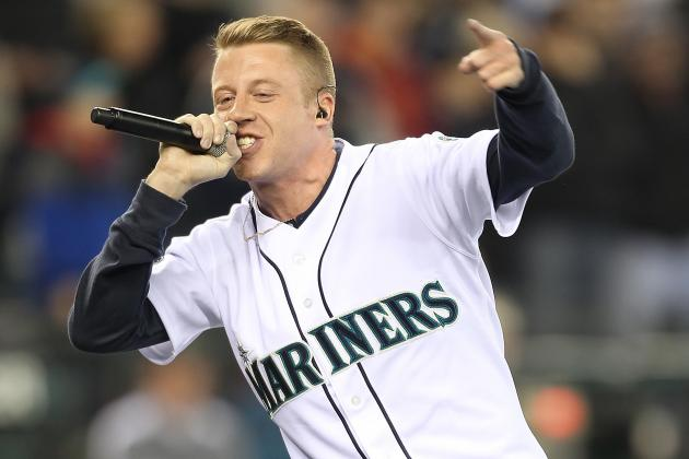 Oklahoma City Thunder Have Angered Macklemore, Rapper and Seattle Native