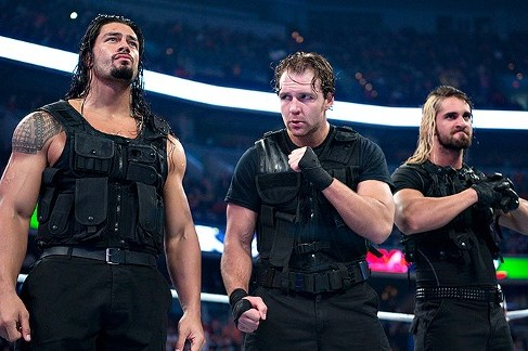 WWE Extreme Rules 2013: A Very Big Night for the Company and the Shield