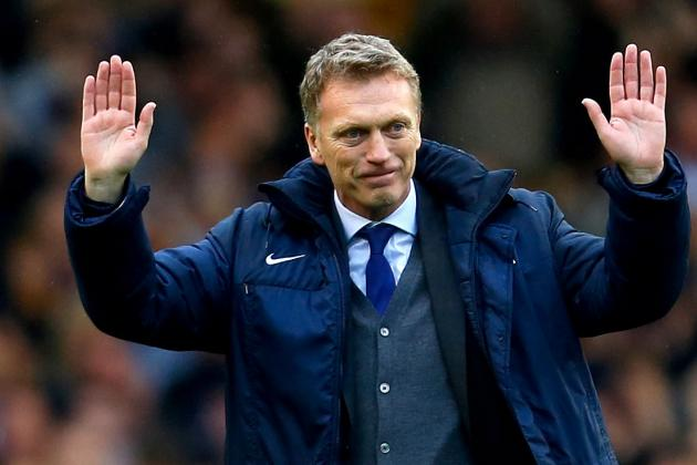 Traditional Values at Manchester United Led to Moyes Appointment
