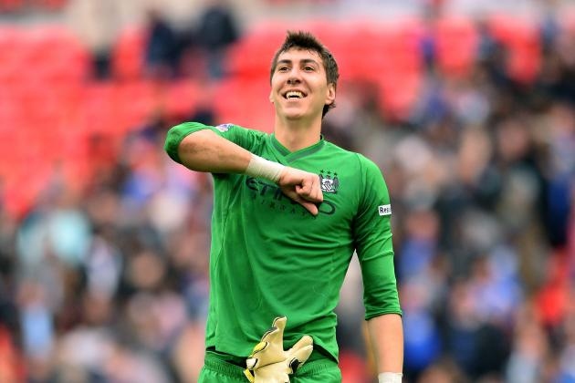 Pantilimon 'Working On' Fiorentina Move