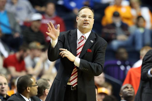 College Basketball Could Be Less Ugly Next Season