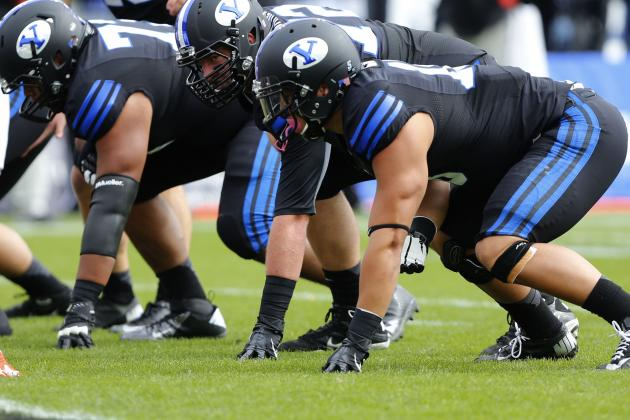 Incoming Linemen Look to Make Immediate Contributions
