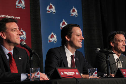 Colorado Avalanche: New Front Office Must Show New Direction Quickly