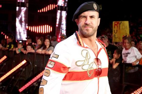 News Emerges on Cesaro's Status: Management Sees Him as Boring?