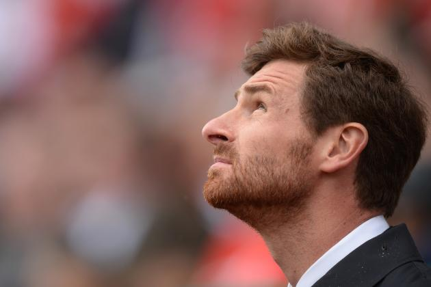 Tottenhams Andre Villas-Boas Backs Wigan to Stun Arsenal in Crucial Clash