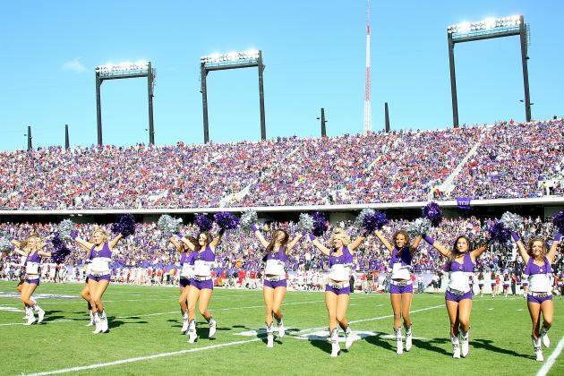 TCU to Pay $500K in Buyouts to Play Minnesota