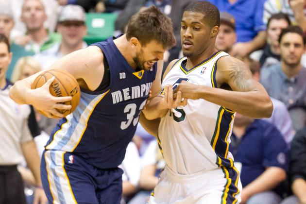 Kragthorpe: Memphis Grizzlies the Model for Utah Jazz Makeover