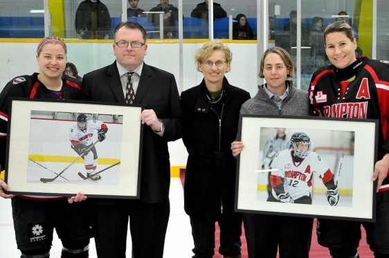 Hall of Fame a Necessary Component for the Evolving CWHL
