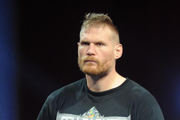 MMA's Great Debate Radio: Josh Barnett, Luke Rockhold and the Best Debate in MMA