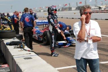 FYI WIRZ: NASCAR, NHRA and IndyCar Drivers Define the Feel of Racing Momentum