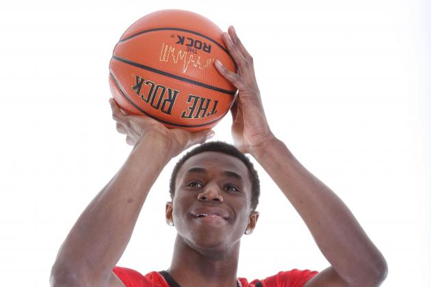 Kentucky Basketball Recruiting: Will 'Cats Be Better off Without Andrew Wiggins?