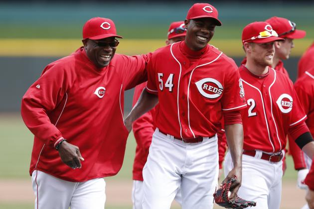 Dusty Baker and the Cincinnati Reds: On the Road Again