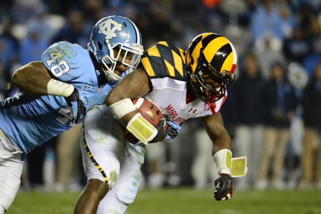 Johnathan Thomas Makes Quick Work of Recruiting Process, Chooses Maryland
