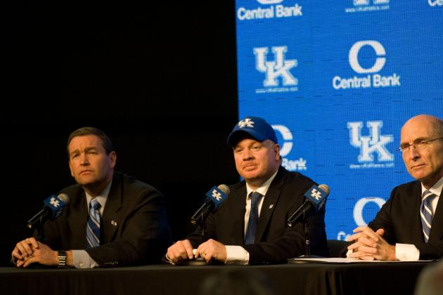 UK Locking Down Ohio Recruits
