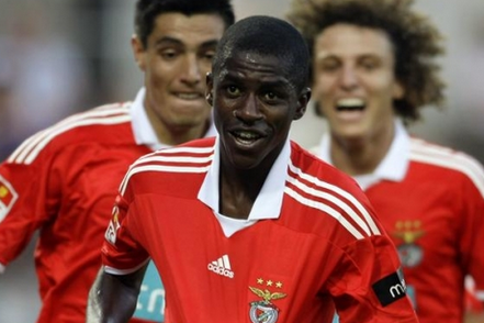 Ramires: I Have a Tremendous Amount of Affection for Benfica