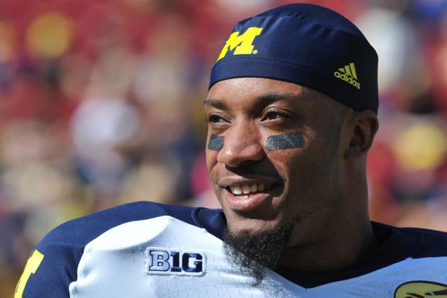 Michigan Football: Analyzing the Departures of Marvin Robinson and Mike Jones