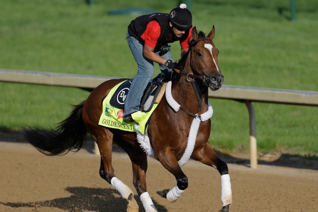 Preakness Predictions: Goldencents and Horses That Won't Pose a Threat to Orb