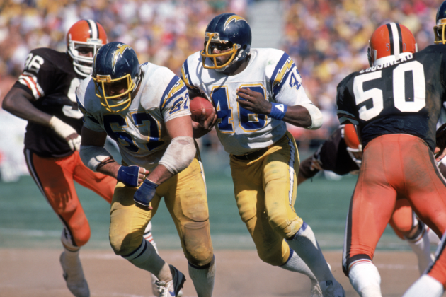 Former NFL RB Chuck Muncie Passes Away at Age 60