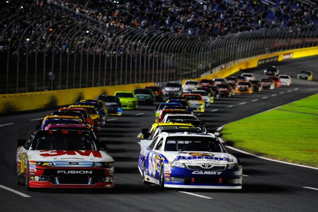Complete Preview of NASCAR Sprint Cup Series All-Star Race