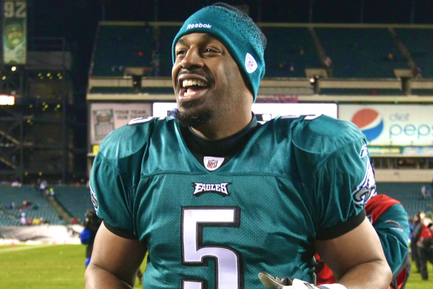 Donovan McNabb Announces Decision to Retire with Eagles in September