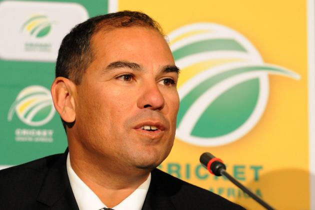 South Africa Appoints Russell Domingo as Senior Coach