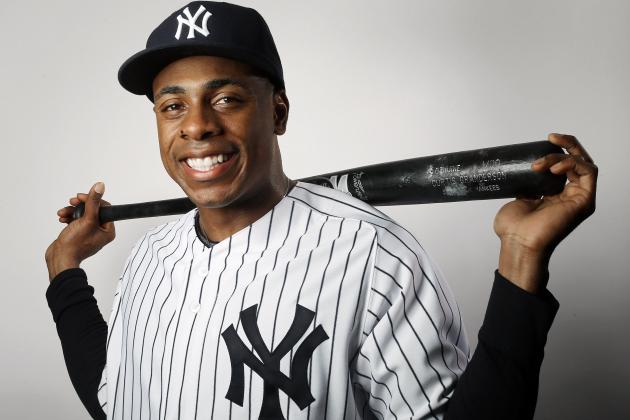 Granderson Set to Return, Do Yanks Even Need Him?