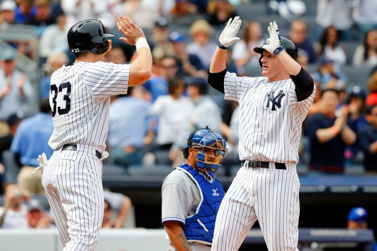 What Is the New York Yankees' Secret to Getting so Much out of Aging Players?