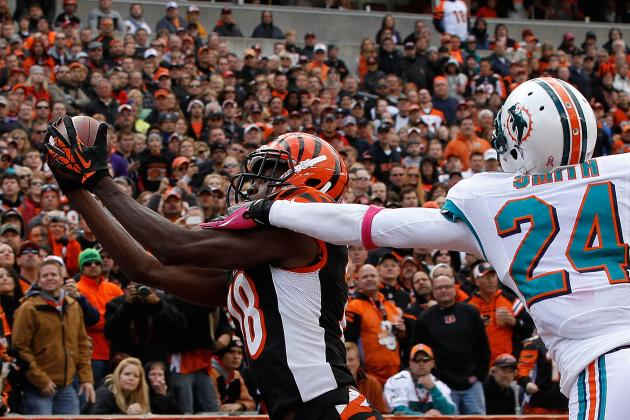 Have the Bengals Added Enough Talent to Earn AJ Green 1-on-1 Matchups?