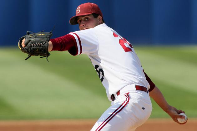 Mark Appel: Prospect Profile for Houston Astros' 1st-Round Pick