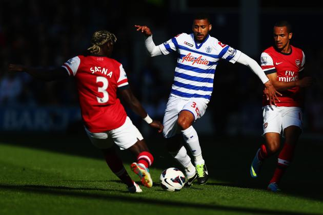 Paris Saint-Germain: Why Signing Arsenal's Bacary Sagna Would Be an Asinine Move