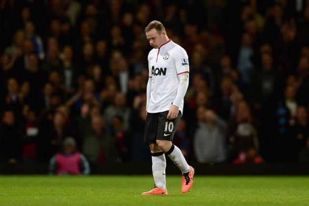 Arsenal Transfer News: Breaking Down What Wayne Rooney Would Bring to Gunners