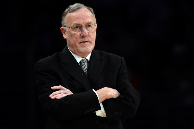 Minnesota Timberwolves Have Real Shot Now That Rick Adelman's Returning