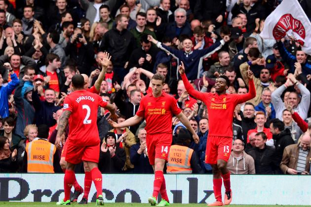 Liverpool's Move Toward Performance-Related Pay Is the Future of Football