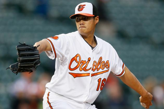 O'S Place Lefty Chen (Oblique Strain) on DL