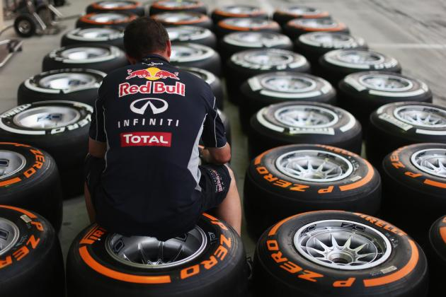 Pirelli Calls for More Testing in Warmer Climates
