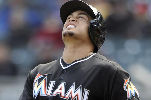 Miami Marlins' Offense on Pace for Historic Lows
