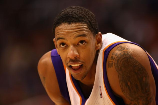 Channing Frye Graduates from Arizona