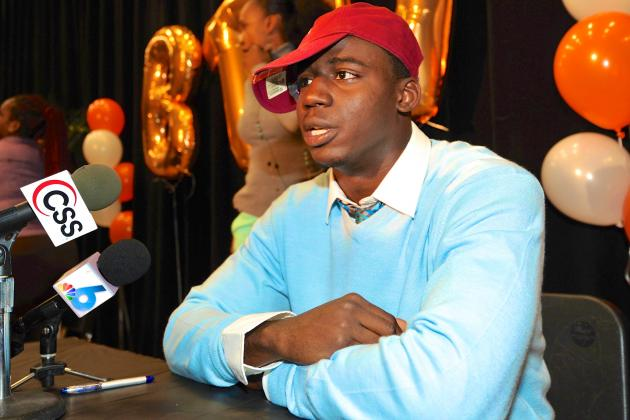 Florida State Reportedly Has No Plans to Release 5-Star Signee Matthew Thomas