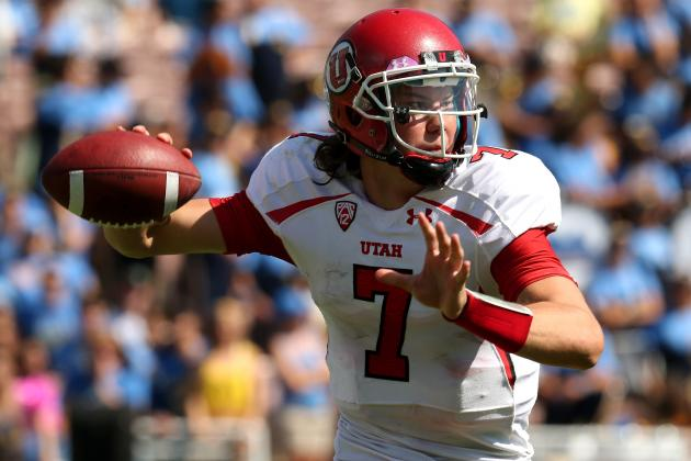 Breaking Down Utah's Post-Spring Depth Chart