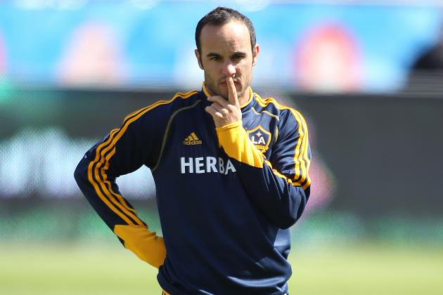 Landon Donovan: Jurgen Klinsmann Made Right Call Omitting Star from U.S. Roster