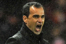 Roberto Martinez Vows Wigan Will Bounce Back from Relegation