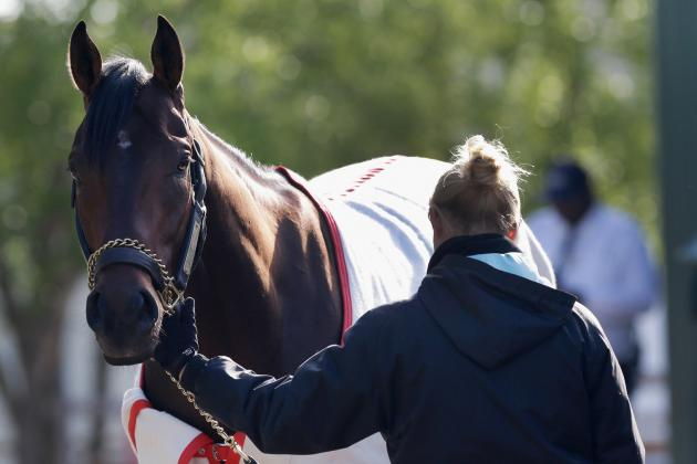 Preakness 2013: Why Orb Will Keep Triple Crown Hopes Alive