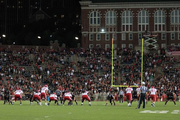 UC to Replace Nippert Stadium Turf