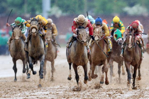 2013 Preakness: Latest Odds for 2nd Leg of Triple Crown