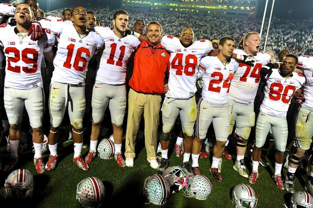 Which Team Can Stop the SEC's BCS Dominance? Hint -- It's an Urban Renewal