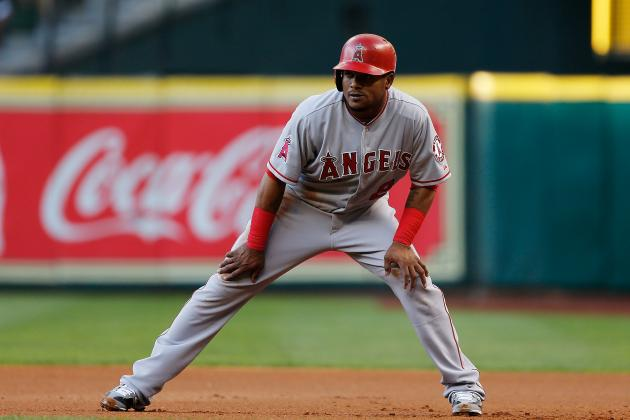 Aybar Starts vs. Royals