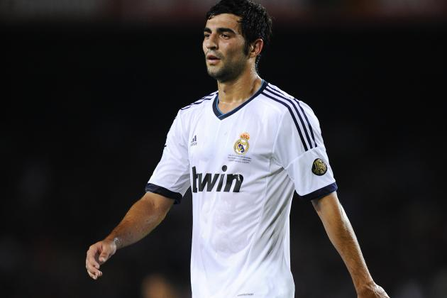 Liverpool: Why Real Madrid's Raul Albiol Shouldn't Replace Jamie Carragher