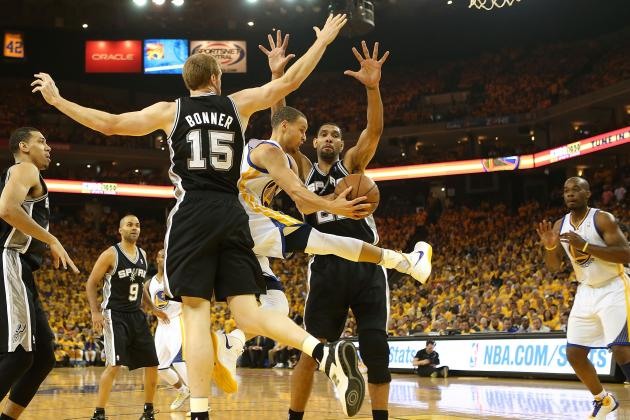 NBA Playoff Schedule 2013: When and Where to Catch Remaining Second-Round Action