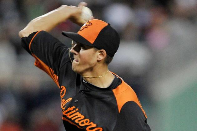 Prospect Kevin Gausman Could Skip Triple-A