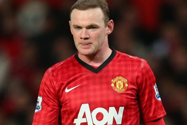 Wayne Rooney Transfer Deal Is of No Interest to Us, Say Bayern Munich